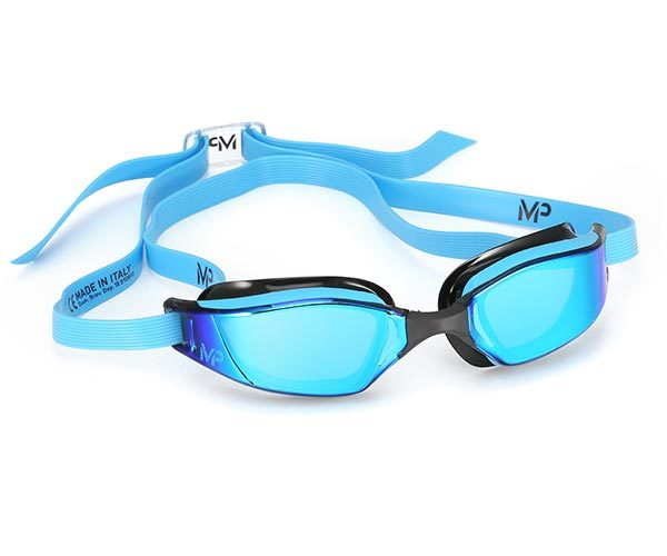3304577829 MP XCEED Goggles Titanium Mirrored. Back to List